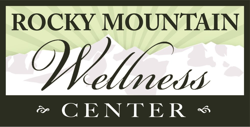 Hosted by: Rocky Mountain Wellness Center