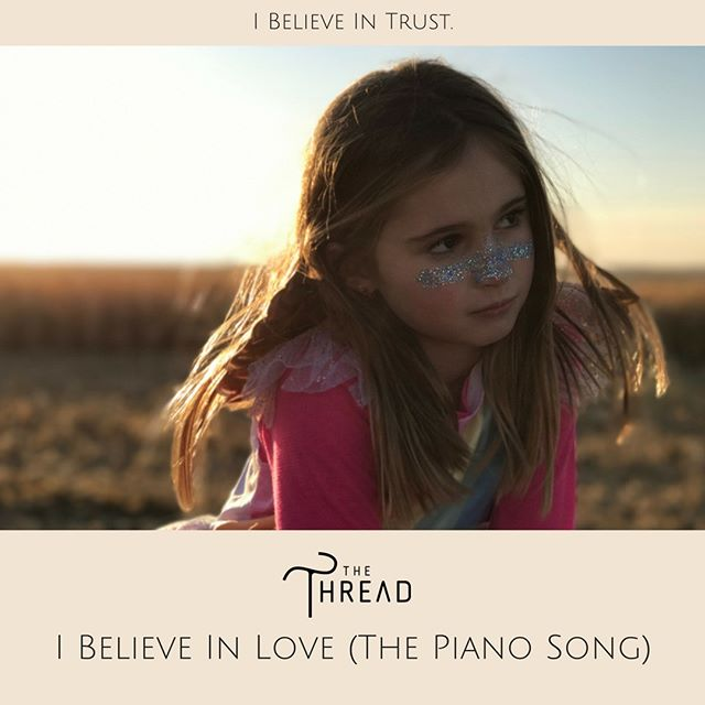 Download music from TheThread for your Thanksgiving road trip! Link in profile. #TheThreadBand #IBELIEVEINLOVE