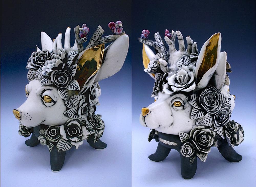 Cluster, Bunny V.S Dog