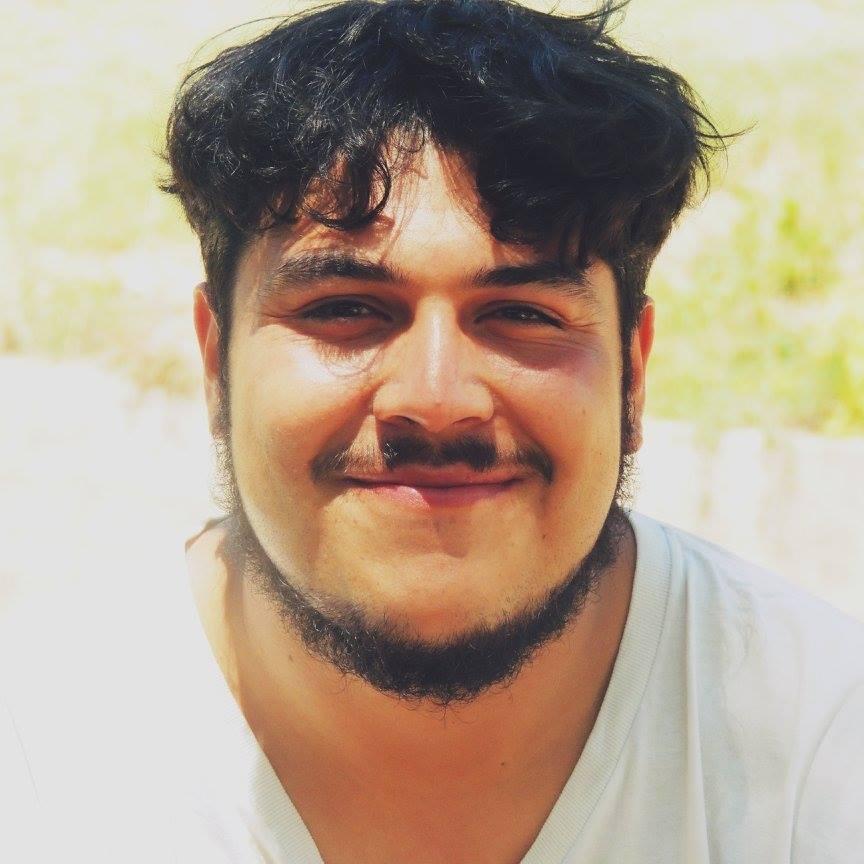 Fernando Cardemil, 24 años. Santiago, Chile.