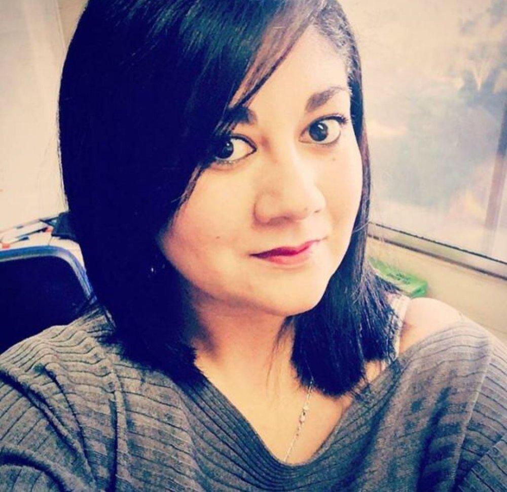 Laura Lizama, 26 años. Santiago, Chile
