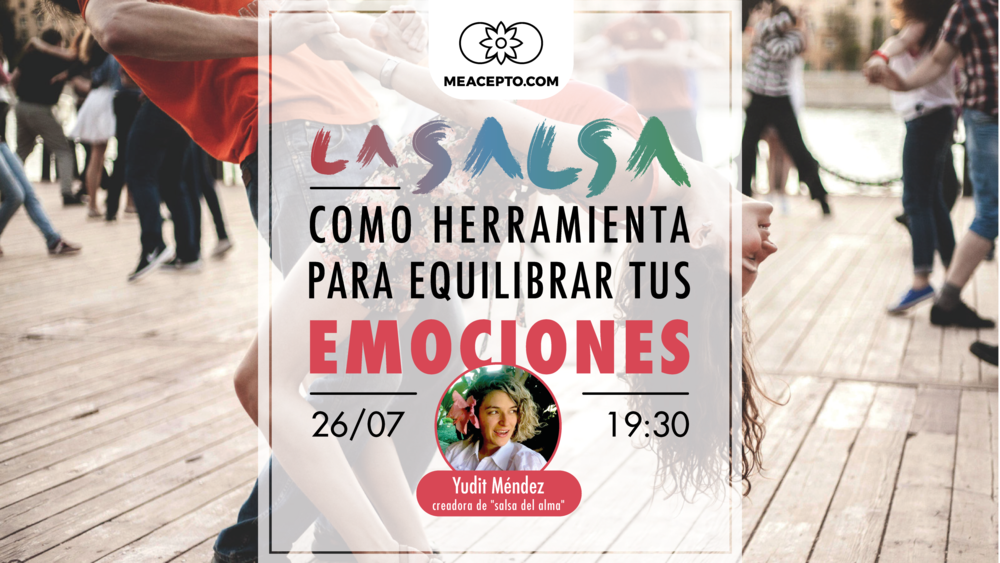 Miércoles 26 de Julio - Hora: 19:30Lugar: San Pascual 397, Las Condes (Metro Escuela Militar)