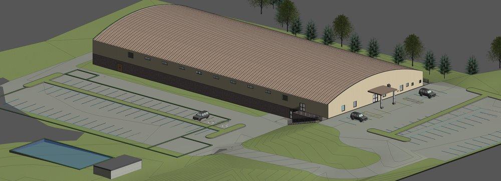 S-E View Exterior - Central Carleton Community Complex.jpg