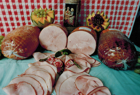 Smoked and Blackforest Hams