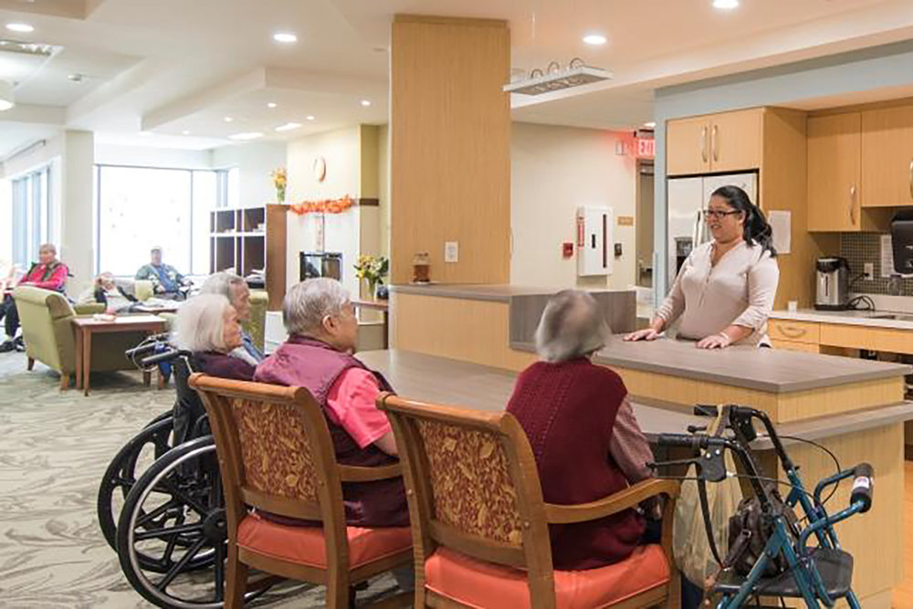 DFA (Design for Aging)    The mission of the AIA Design for Aging (DFA) Committee is to foster design innovation and disseminate knowledge necessary to enhance the built environment and quality of life for an aging society. This includes relevant research on characteristics, planning and costs associated with innovative design for aging. In addition, DFA provides outcome data on the value of these design solutions and environments.   Meeting Times:  Monthly (TBD) 5:30pm-6:45pm   Location:  AIA Cleveland   Committee Co-Chairs:  Eileen Nacht, AIA