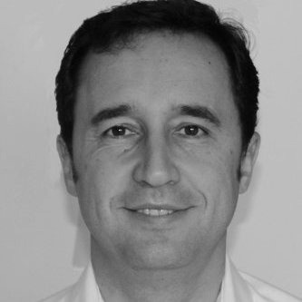 Juan Miguel Gil, IT Manager#Corporate Spain,  ArcelorMittal