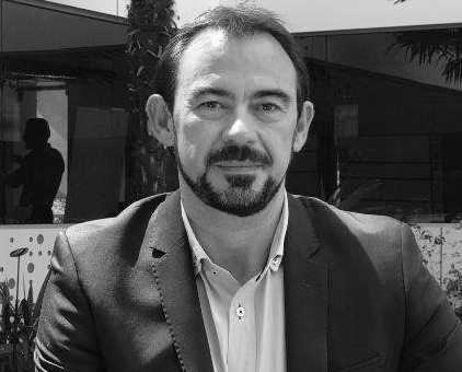 Andres Ortega, Head of Talent &<br>Learning, Spain & Portugal, ING