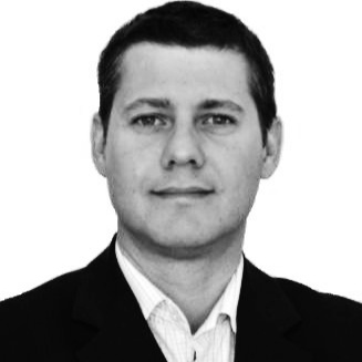Oscar Grangel García,<br>Head Officer of IoT, Airbus
