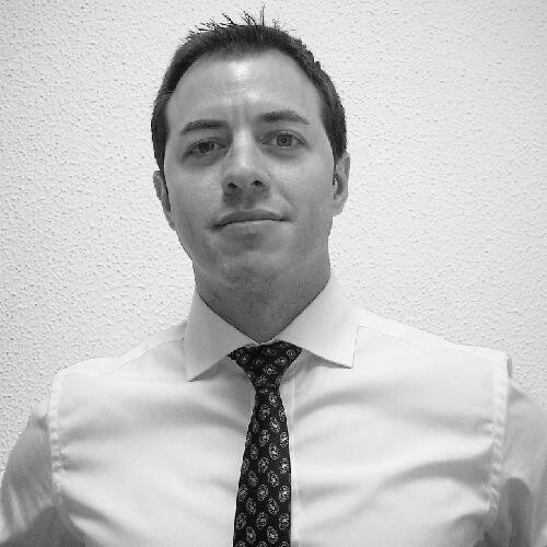 Alberto López, IT Infrastructure And Security Manager in Spain and Portugal, Lagardère Travel Retail
