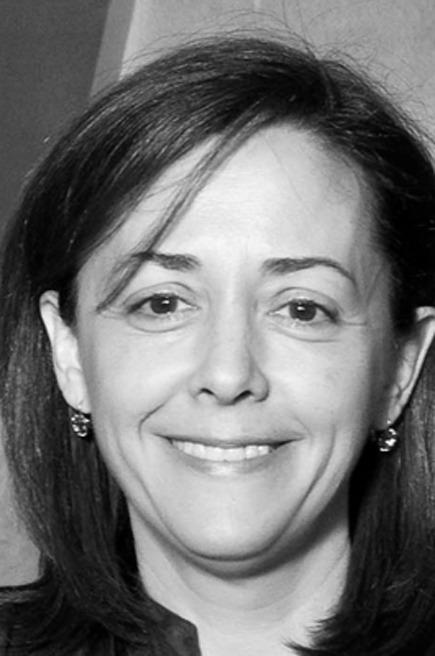 Blanca Gómez, Experta en<br>Talento y Transformación, Microsoft