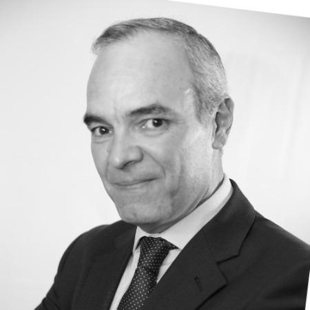 Carlos Garriga, CIO,<br>IE University