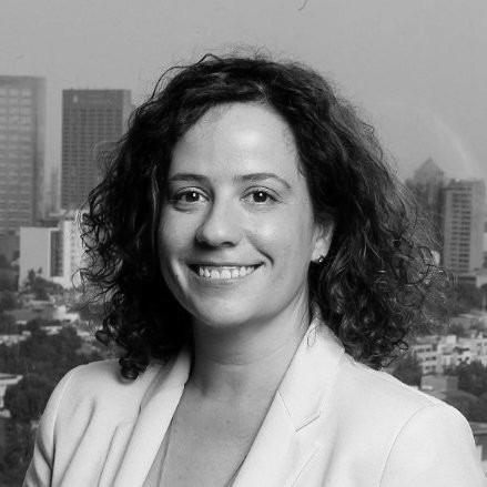 Gracia Sánchez-Vizcaíno,<br>CIO, Indra
