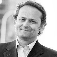 Jesús Terreros, Director de<br>estrategia, Unidad Editorial