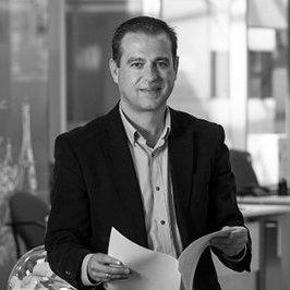 Jorge Mariscal, Director de Ops y<br>Sistemas, Cantabria Labs