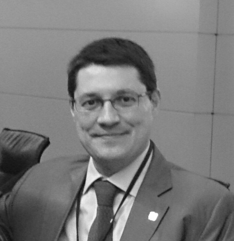 Pedro Corrales, Innovation<br>Manager, Heineken