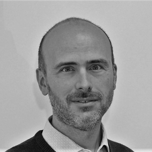 Mario Burrull, HR Director<br>Iberia, GE Healthcare
