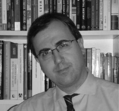 Alberto González, Director de<br>Transformación de RRHH, Grupo Prisa