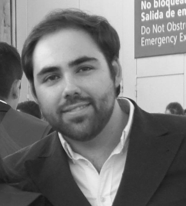 Carlos Vizoso, Director de<br>Tecnología & Innovación, ICEMD