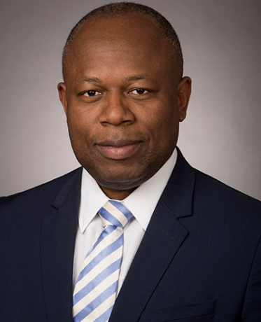 Alain Ebobissé  is head of the Africa50 Infrastructure fund. Prior to this appointment, Mr. Ebobissé led the Global Fund for the development of infrastructure projects (IFC InfraVentures) of the World Bank Group. In addition to IFC InfraVentures, he was also responsible for investment in the Department of Global Infrastructure and Natural Resources of the International Finance Corporation (IFC), the branch of the World Bank Group dedicated to the private sector.   Read full bio .