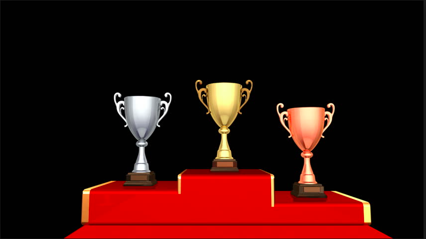 prizes -