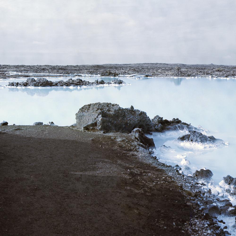 Blue Lagoon Iceland Stephanie Trattner Photography