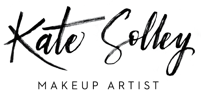 Kate Solley Makeup