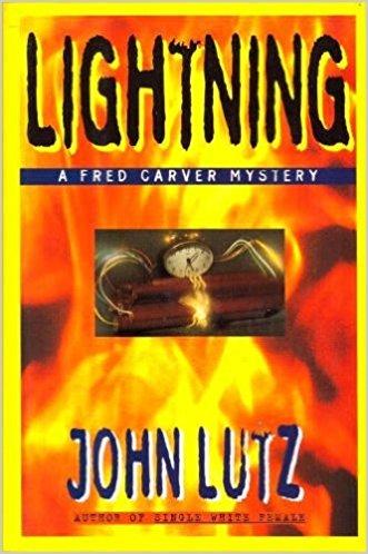 Lightning by John Lutz