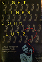 Nightlines by John Lutz