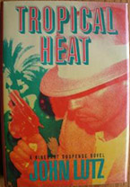 Tropical Heat by John Lutz