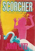 Scorcher by John Lutz