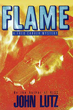 Flame by John Lutz