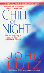 Chill of Night by John Lutz