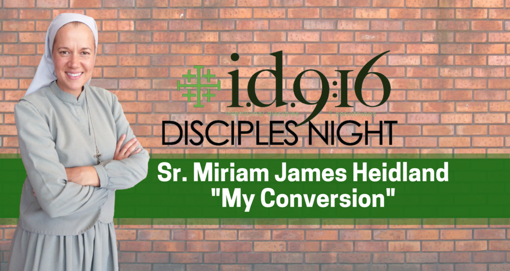 April 2018 Disciples Night_ Sr. Miriam James (2).png