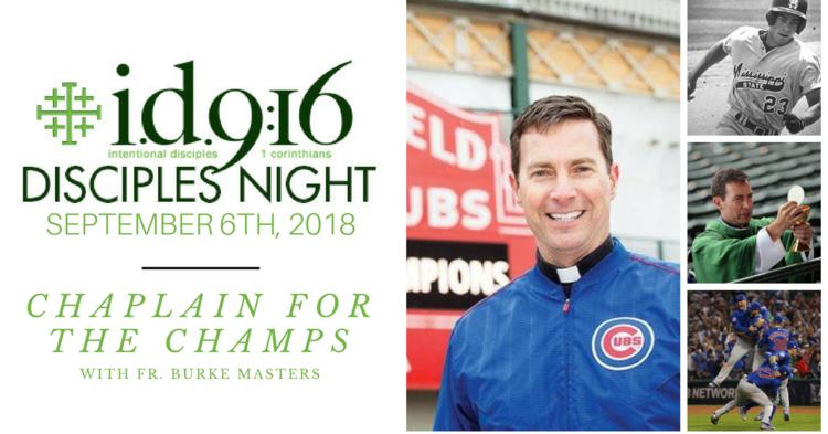 Fr. Burke Masters Sept 2018 cover photo natnl.png