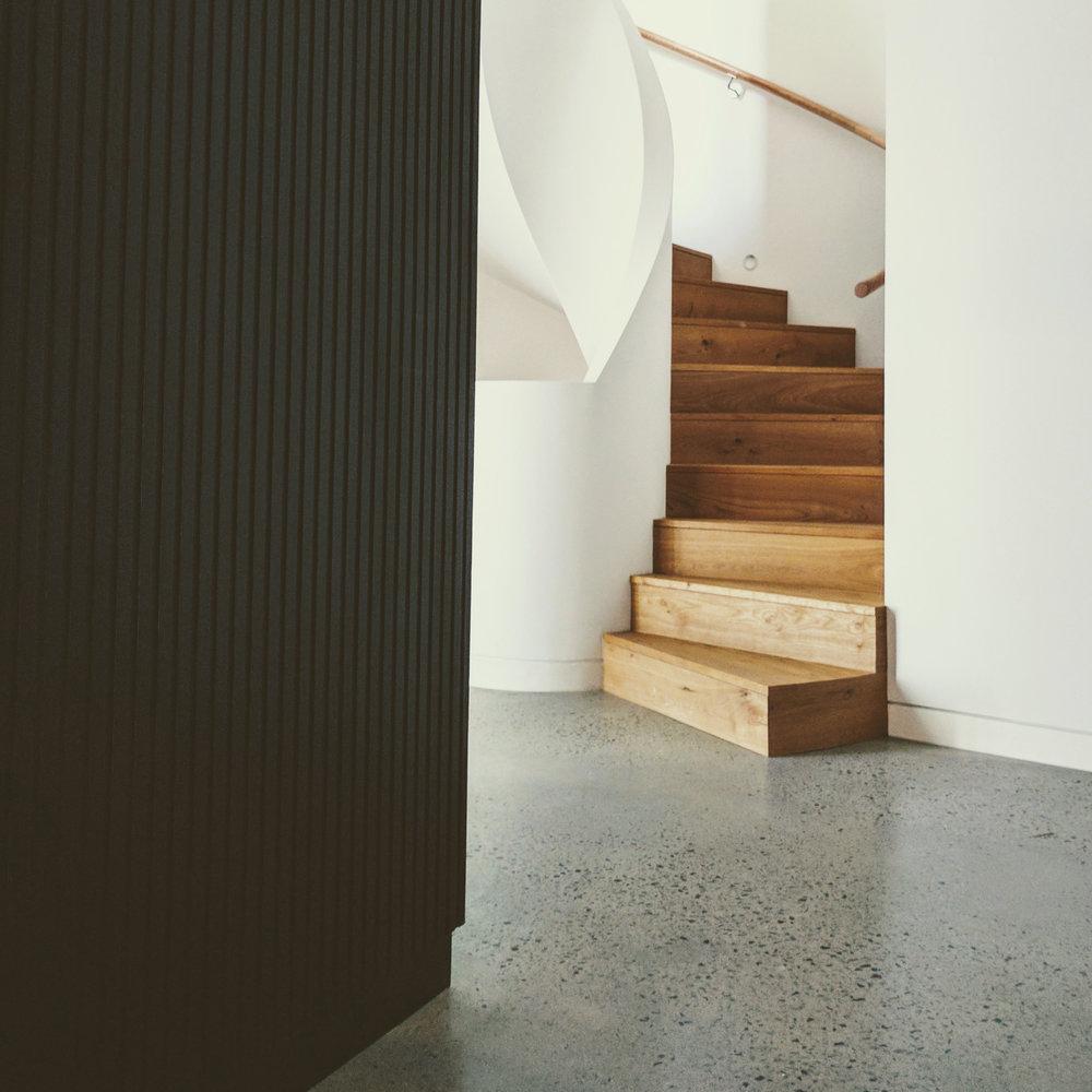 OREO HOUSE - Toorak, Victoria AUS