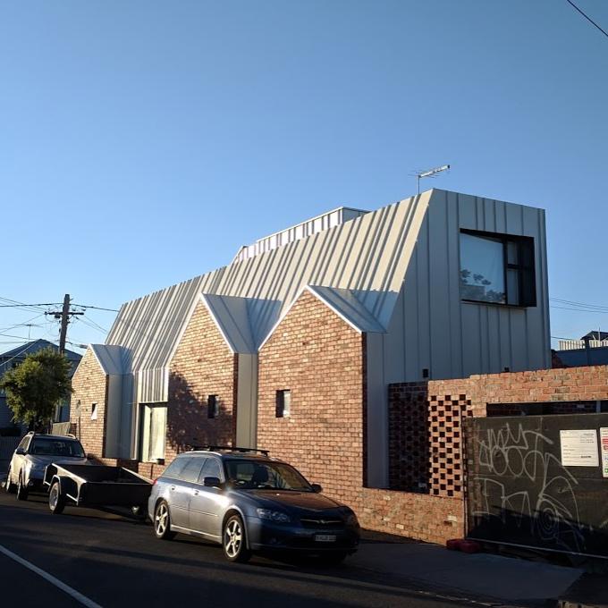 STABLE HOUSE - Seddon, Victoria AUS