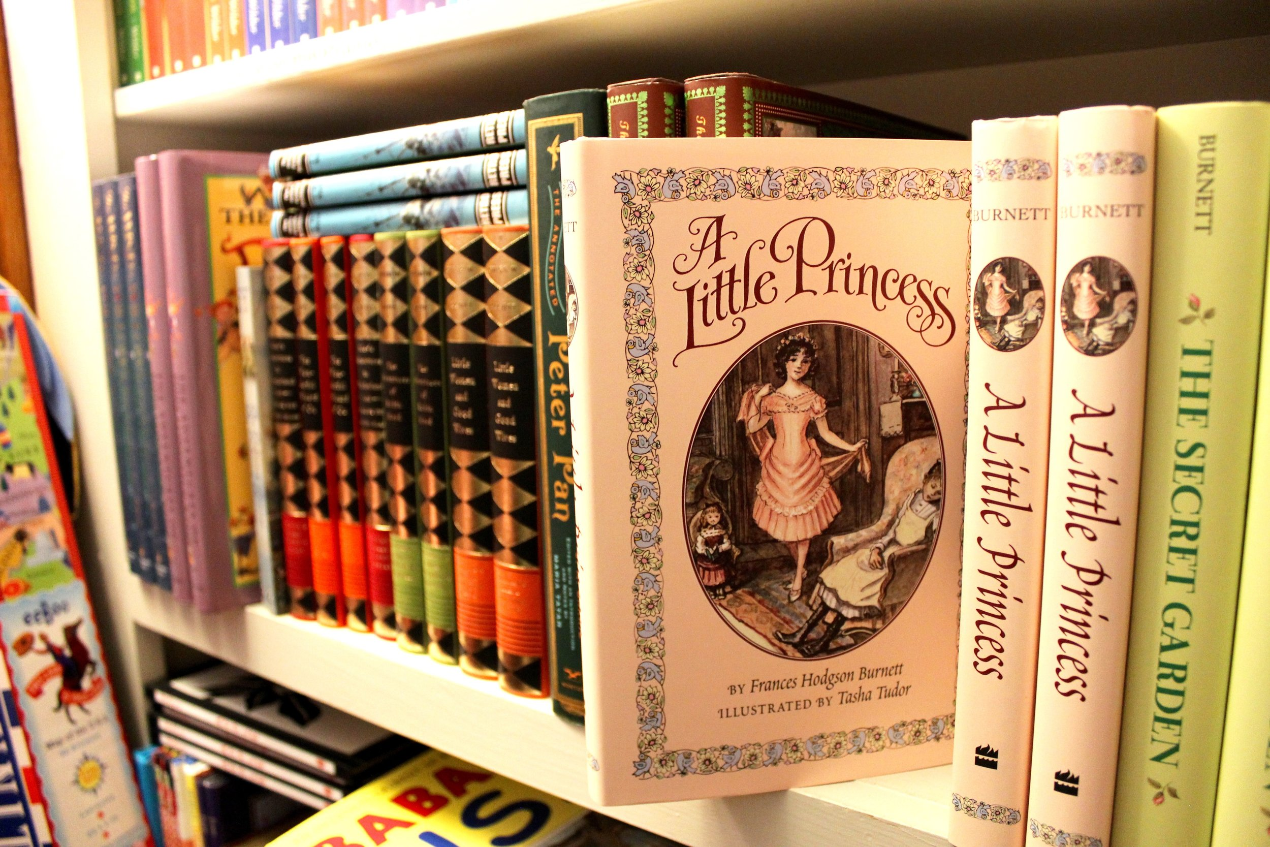Gallery — The Barnhill House Toys and Books