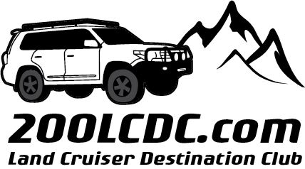 Land Cruiser Destination Club