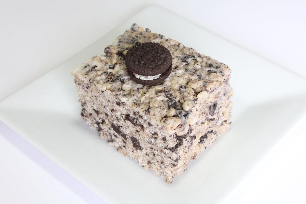 Cookies & Cream