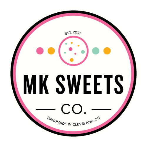 MK Sweets Co. Cookies from Cleveland, Ohio