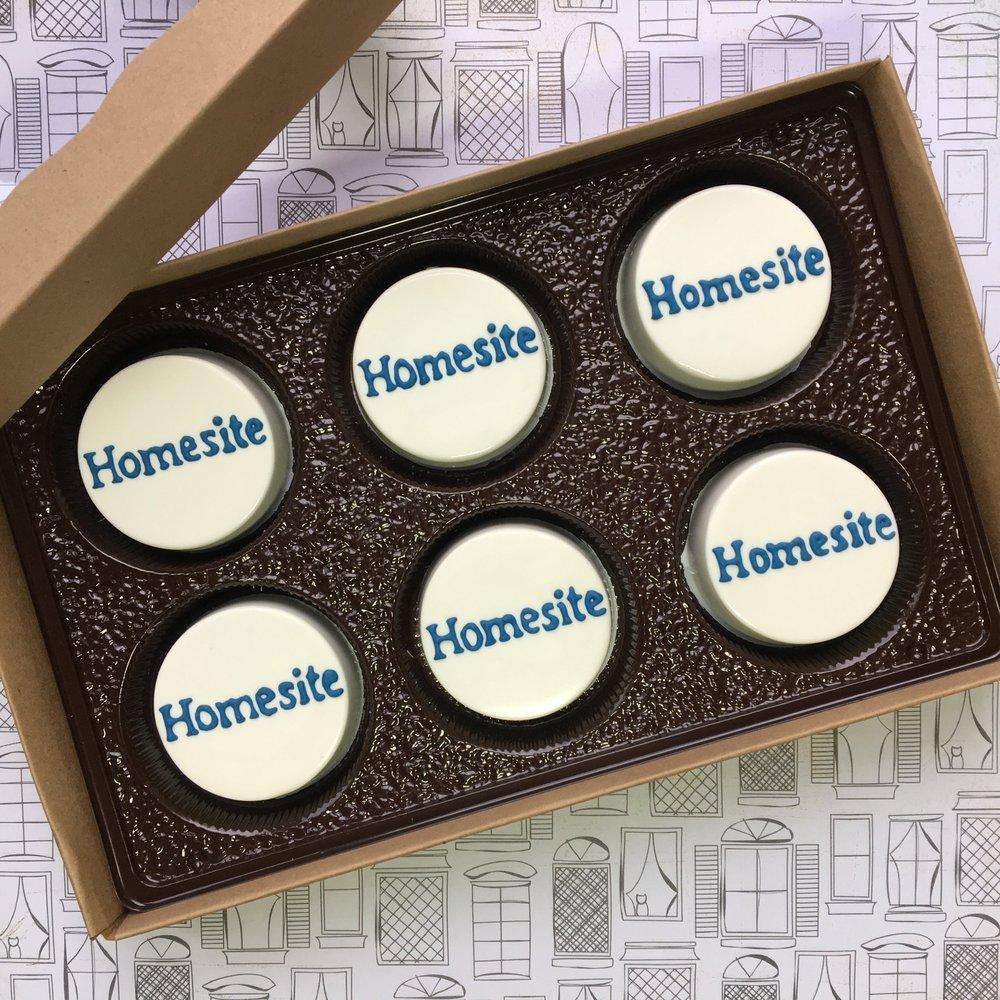 Homesite Custom O's