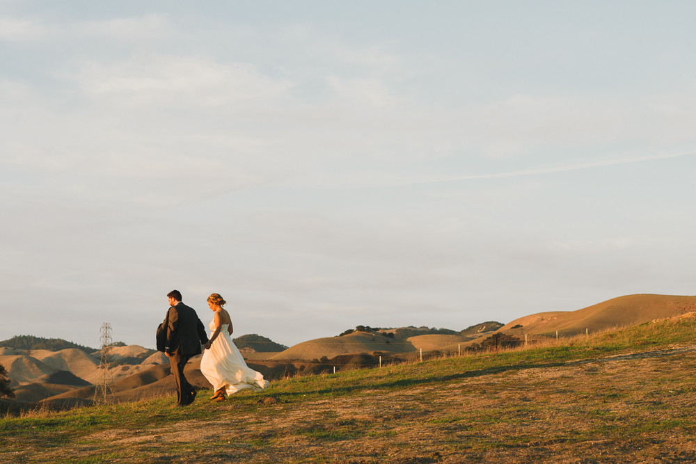california wedding venue: spreafico farms
