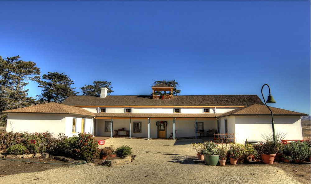 dana adobe cultural center