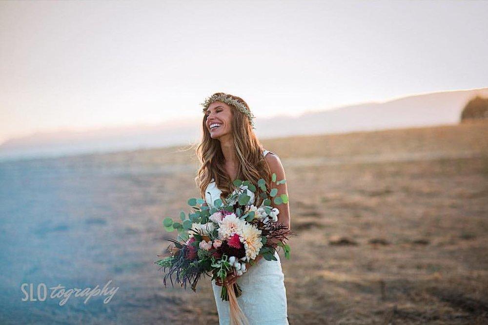 slotography: california wedding photography