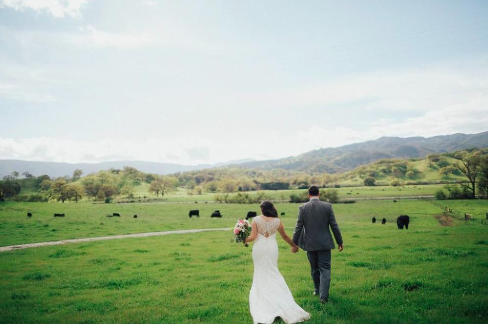 lindsey gomes photography: california wedding photography