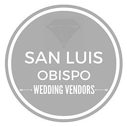 slotography on slo wedding vendors