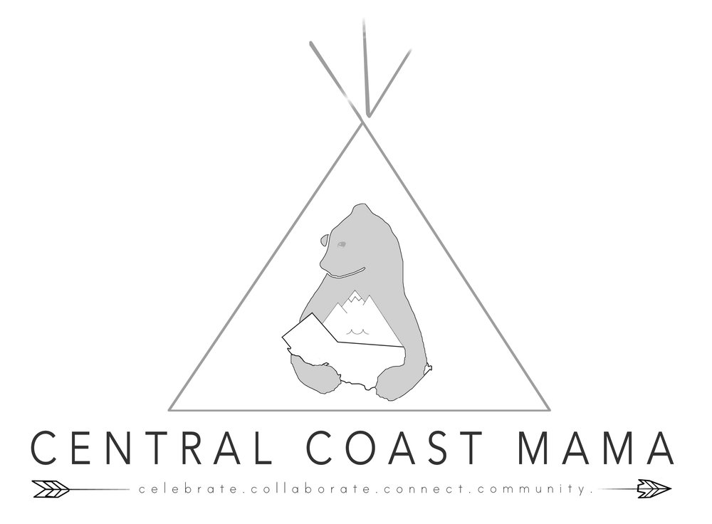 loveridge photography featured on central coast mama