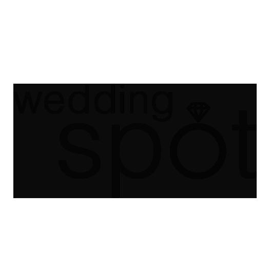 cass house on the wedding spot