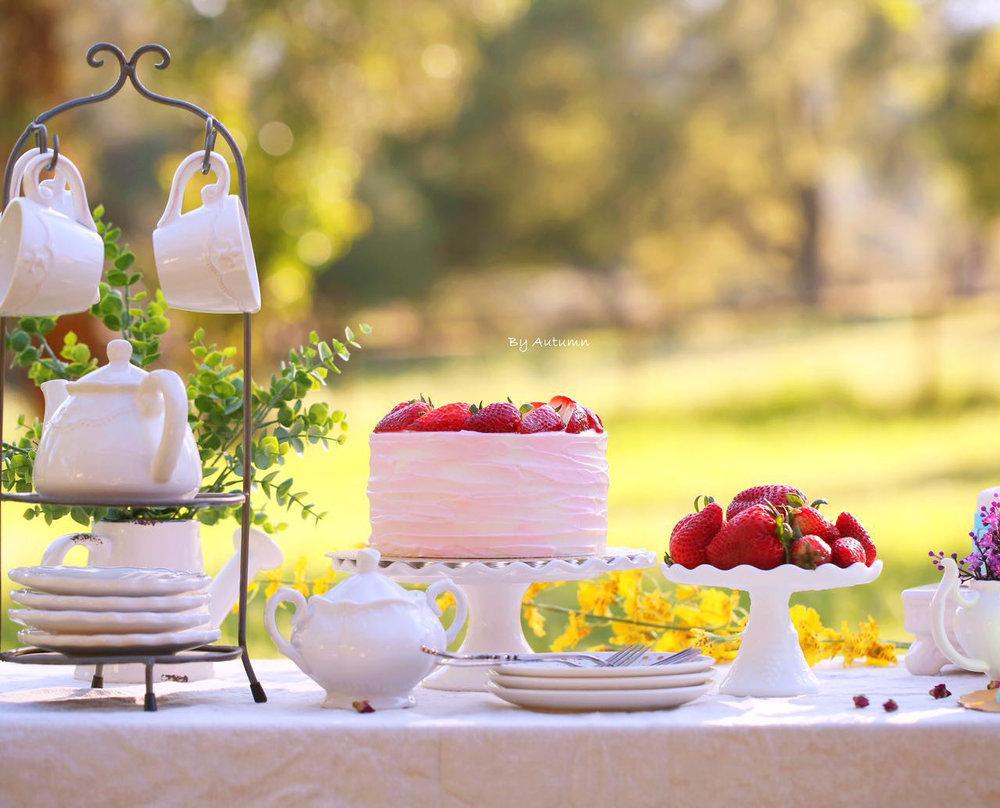 sweet autumn bakery