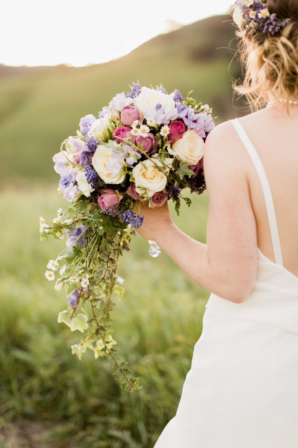 rustic roots floral + design